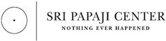 Sri Papaji Center Logo