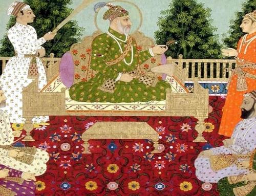 Ritiro di Meditazione di Febbraio a Shanti Gaia