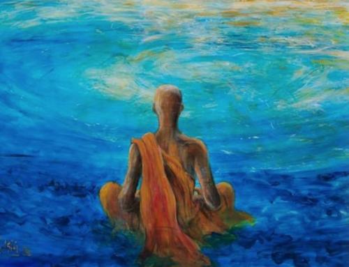 Giornata di Meditazione 05 Maggio 2019