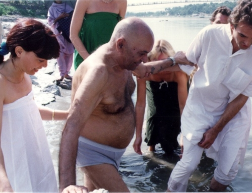 Papaji's Mahasamadhi 06 Settembre 2019