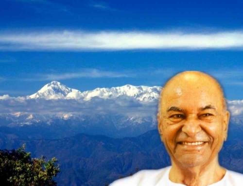 Yatra di Meditazione in India  Marzo 2020