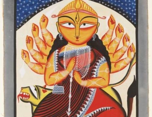 La Celebrazione di Navaratri