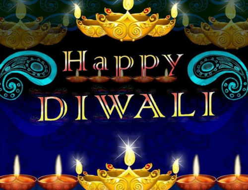 Happy and Blissful Diwali