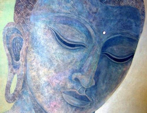 Felice Buddhapurnima 2021